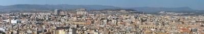 Una ciutat que mira endavant