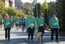 1.100 participants de la tercera Alzheimer Race