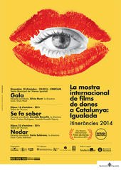 22a Mostra Internacional de Films de Dones