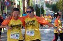963 participants a la segona Alzheimer Race