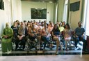 Acaba un nou Curs de Coneixement de la Societat Catalana