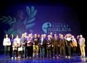 Acte de lliurament dels 23ens Premis Ciutat d'Igualada