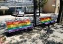 Activitats amb motiu del Dia d'Alliberament de Lesbianes, Gais i Trans