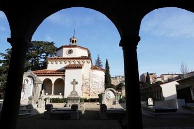 Activitats pels 200 anys del Cementiri Vell
