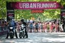 Afectacions de trànsit per l'Igualada Urban Running Night Show