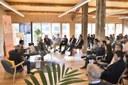 Airbnb desenvoluparà a Igualada el primer Lab de Turisme Sostenible al món