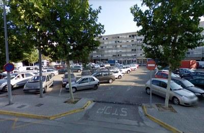 Aprovat el projecte per reformar la Plaça de la Masuca