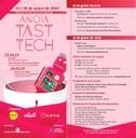 Arriba la 3a mostra tecnològica Anoia Tast-Tech