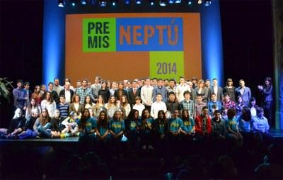 Arriben els Premis Neptú 2015