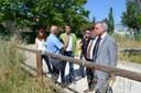 Avança el projecte d'ampliació de l'institut Badia i Margarit
