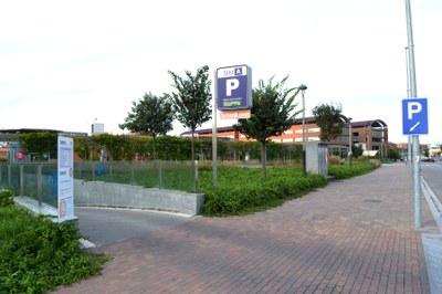 Balanç del servei d'aparcament gratuït per ingressats a l'Hospital