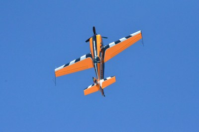 Bon balanç de la 25a edició de l'Aerosport