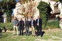 Cal Salinas acollirà un centre d'educació especial d'APINAS