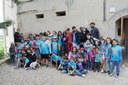 Colònies dels infants dels centres oberts a la Baixa Segarra