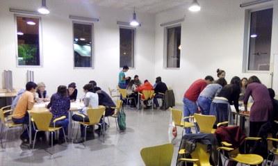 Comença el procés per definir l'espai d'entitats de Cal Badia
