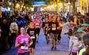 Compte enrere per l'Igualada Urban Running Night Show
