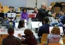 Concert de cloenda del 3r Stage de Banda Simfònica