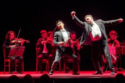 'Concerto a tempo d'umore', dissabte a l'Ateneu