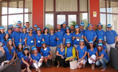Conferència internacional a Sardenya