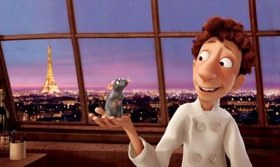 Cultura en Família proposa el film 'Ratatouille'