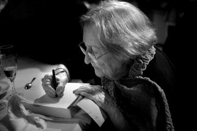 De Pell Sensible recordarà dissabte Montserrat Abelló