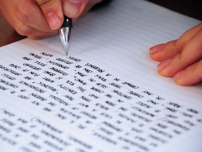 Diumenges en Família proposa aprendre a elaborar un conte