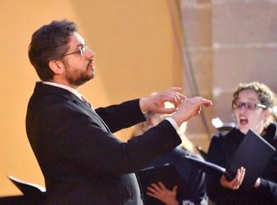 Divendres, a l'Ateneu, l'ESMUC interpreta 'Orlando' de Händel