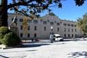 El 12 de novembre, reobertura de la Plaça Castells