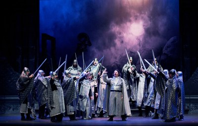 El 16 de març, 'Il trovatore' al Teatre Municipal l'Ateneu