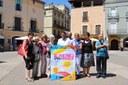 El 17 de setembre, tercera Alzheimer Race d'Igualada