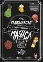 El 18 de maig, 4a edició del Vademercat al Mercat de la Masuca