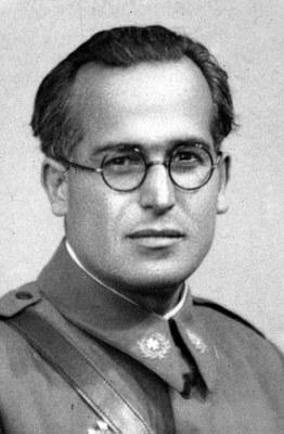 El 20 d'octubre, homenatge al Doctor Gabarró