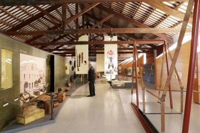 El 3 de gener, visita al Museu de la Pell