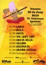 El 30 de juny, tretzè Certamen de Música Jove