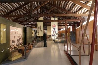 El 4 de març, nova visita al Museu de la Pell