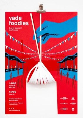 El 5è Vadefoodies porta a Igualada les últimes tendències gastronòmiques