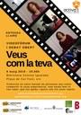 El 9 de maig, a Igualada, videofòrum i debat obert sobre salut mental