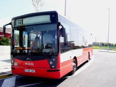 El 9 de novembre, Dia del Transport Públic