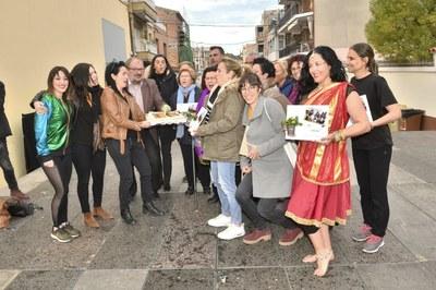 El Centre Cívic de Fàtima celebra el seu 24è aniversari