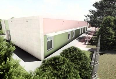El CSSI licita les obres d'ampliació de la Residència Pare Vilaseca