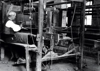 El Museu acull l'exposició 'Anoia, el punt d'origen de la moda'