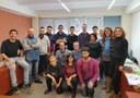 El projecte ReinMET inicia la formació en Soldadura