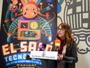 El Saló de la Infància 2017 serà 'El Saló Tecnològic'