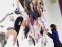 Els guanyadors de l'Igual'ART elaboraran un mural al Rec