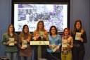 Els municipis de la Mancomunitat de la Conca d'Òdena celebren el Dia Internacional de la Dona amb 62 activitats