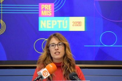 Els Premis Neptú, amb accent femení