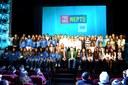 Els Premis Neptú coronen Joan Masip i Anna Noguera
