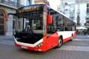 Els usuaris de bus urbà es van incrementar un 4,57% l'any 2016