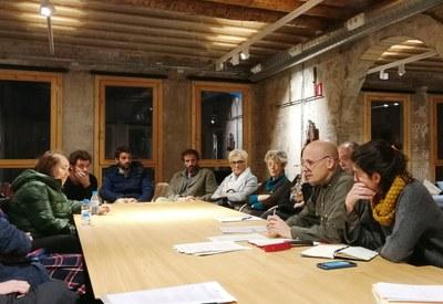 Escollits els 15 equips d'urbanistes per definir el futur del Rec