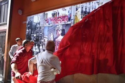 'Espai Igualadiníssim' dedicat als Gegants de la Ciutat